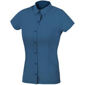 Directalpine Furka Shirt Women, petrol